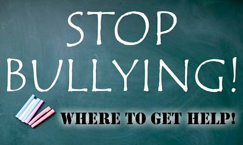 Bullying – Are Churches Not Doing Enough?