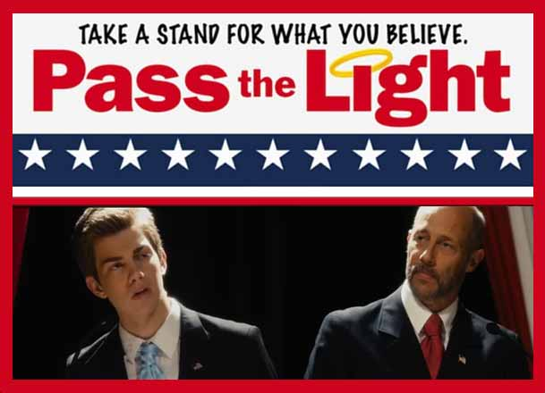 Pass the Light – Christian Movie Review