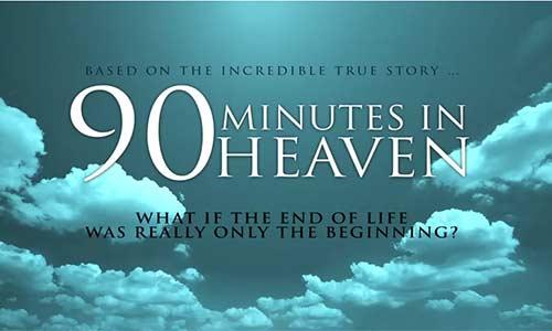 90 Minutes in Heaven – Hayden Christensen Plays Don Piper