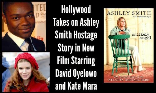 """Captive"" – Hollywood Takes On Ashley Smith's Hostage Story"