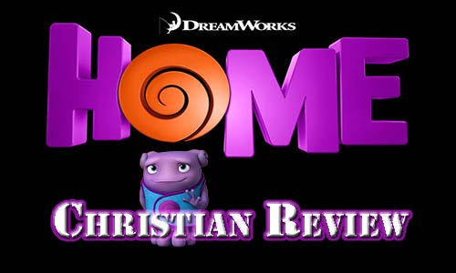 Home – Christian Movie Review