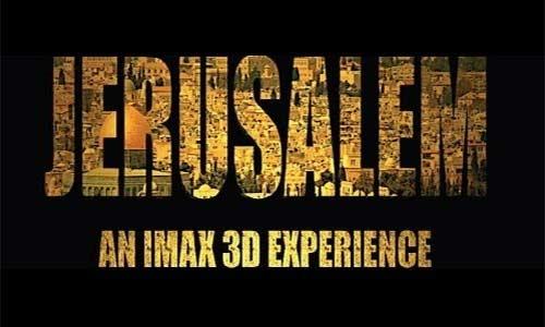 """Jerusalem 3D"" Narrated by Benedict Cumberbatch (Part 2 – Interviews)"