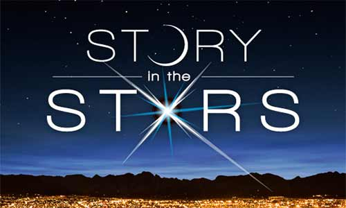 """Story in the Stars"" Review: Finding the Gospel in the Sky"