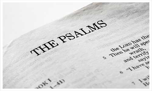 Psalm 119 – Meditations on a Masterpiece