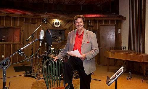 Rick Hall Interview: The Man Who Produced Aretha Franklin Shares His Story