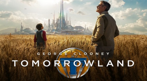 Tomorrowland – Christian Movie Review
