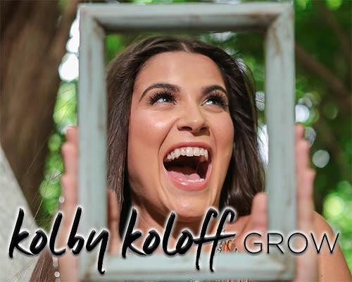 Kolby Koloff – Lifetime's Preacher's Daughters Turns Songwriter!