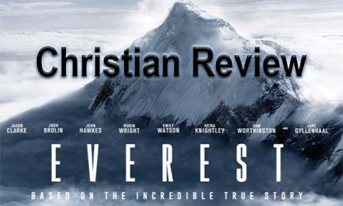 Everest – Christian Movie Review