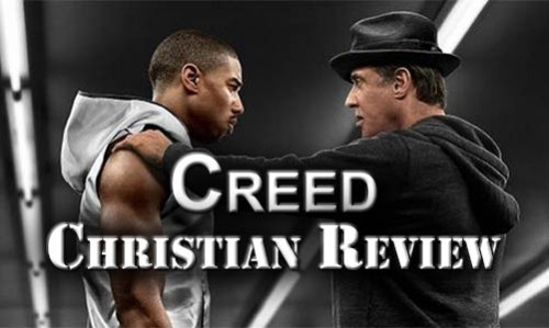 Stallone's Movie 'Creed' is a KO! Christian Review