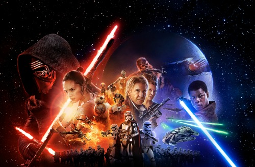 'Star Wars: The Force Awakens' a Bittersweet Joy – Christian Review