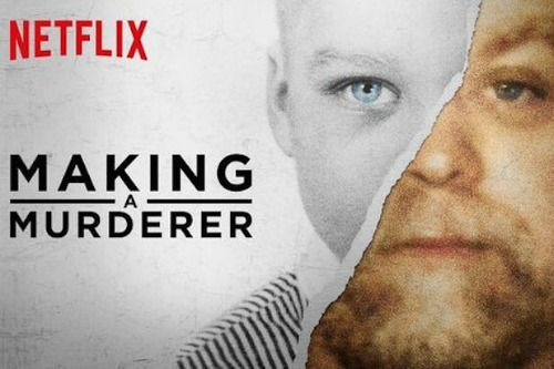 Making a Murderer: A Once in a Lifetime Must-See!