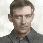 Robert Stroud Birdman Public Domain Pic - used for Rocking God's House article