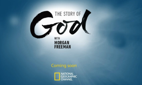Morgan Freeman Interview: New Series 'The Story of God' on National Geographic Channel