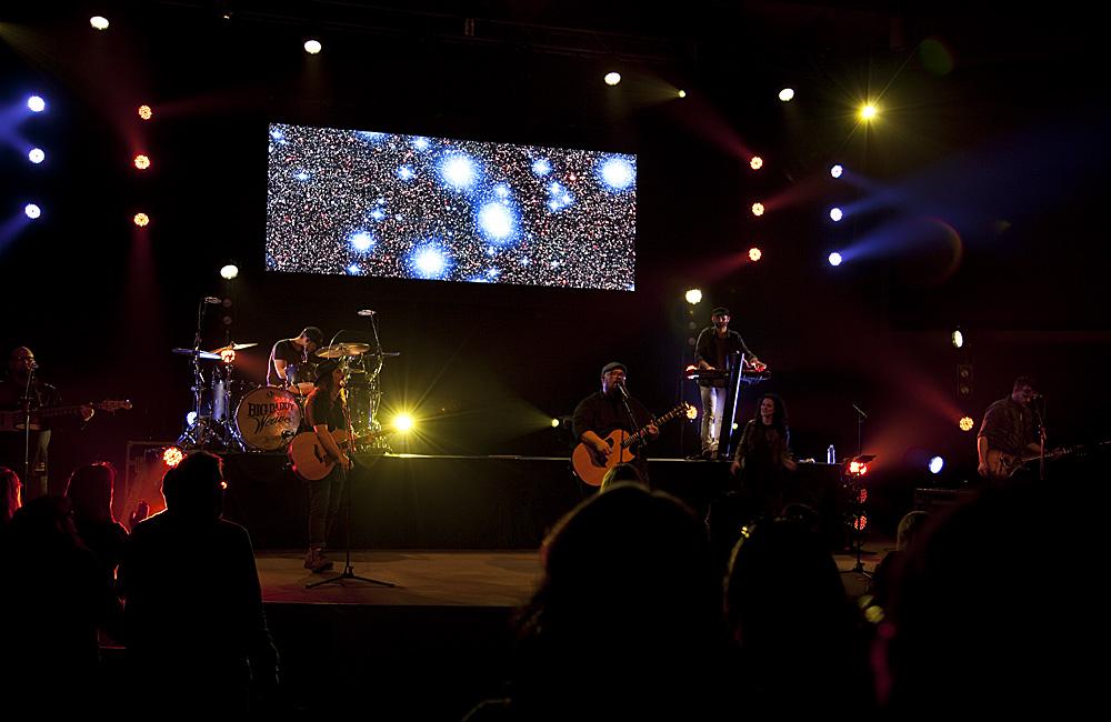 Big Daddy Weave, Plumb, Jordan Feliz Concert Review & Photo ...