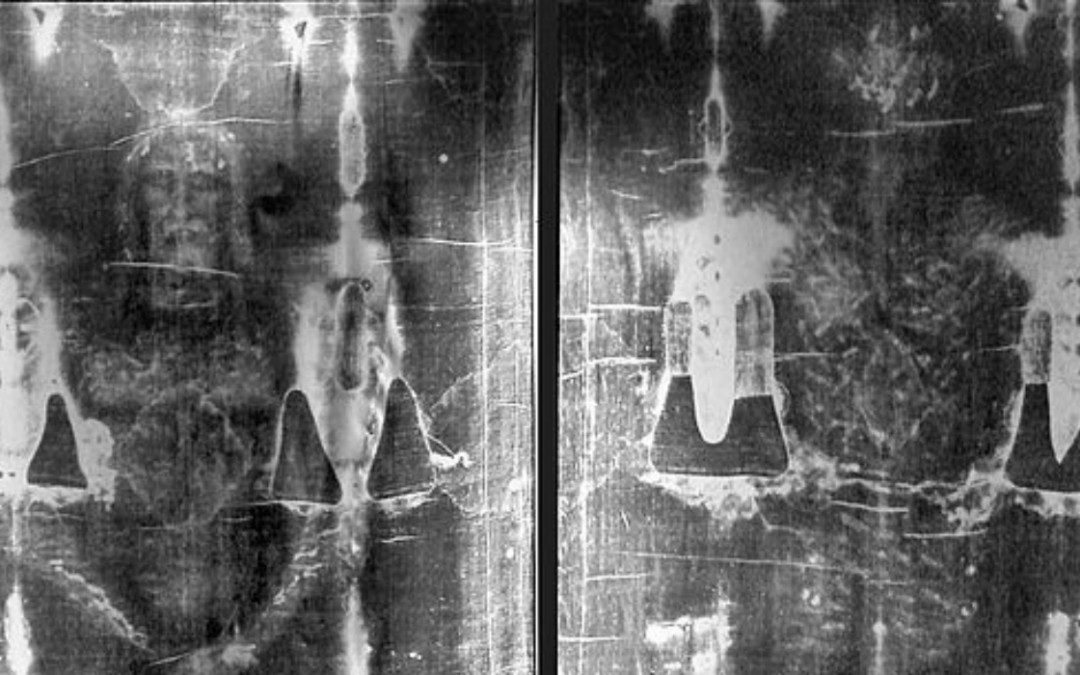 Shroud of Turin Expert Makes Astounding Claims in Book 'Test the Shroud'