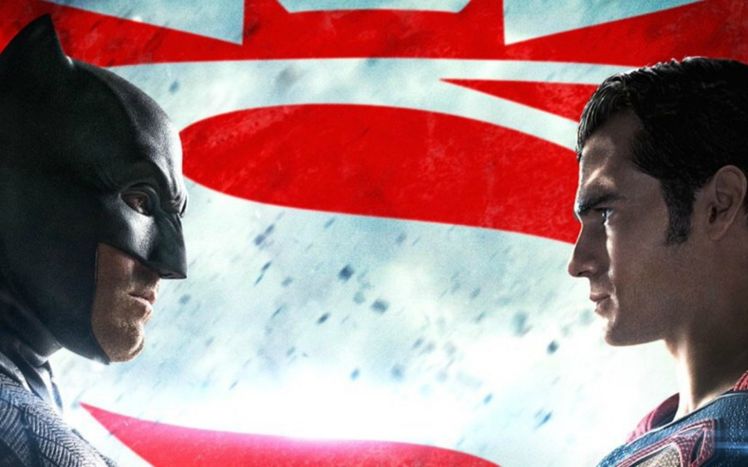 Batman v Superman: Dawn of Justice – Christian Movie Review