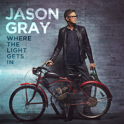 Jason Gray Where The Light Gets In Album Review on Rocking God's House