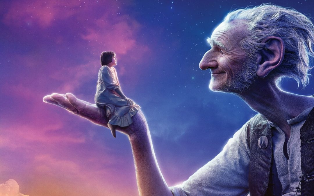 The BFG Christian Movie Review: 'Roald Dahl's Love Letter to His Lost Daughter'