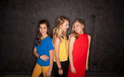 The Rubyz: A Jewel in the Christian Pop World