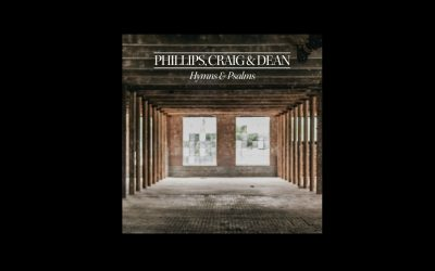 Phillips, Craig & Dean Celebrate 25-Year Career with New Tour and Album This Fall