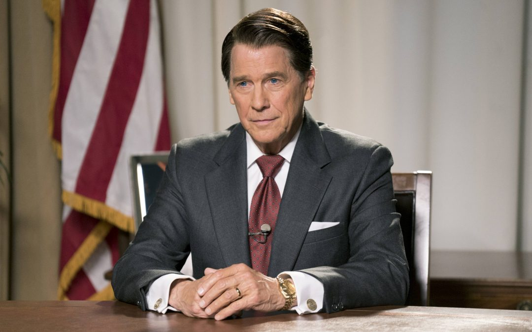 Killing Reagan – Christian Movie Review (And a Refreshing Reminder of What Dignity Looks Like)