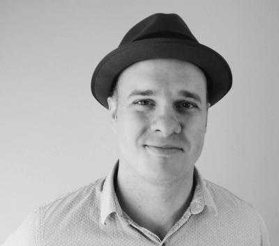Kevin Ott writer for Rocking God's House 2016