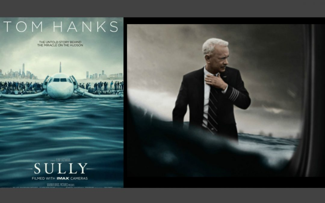 Todd Komarnicki Screenwriter of 'Sully' Talks Faith, Hanging with Clint Eastwood and Tom Hanks, and Why 'Good News Wins'