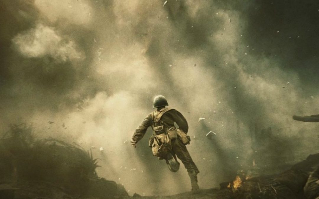 Hacksaw Ridge – Christian Movie Review – Is It the Best WWII Movie Since 'Saving Private Ryan'?