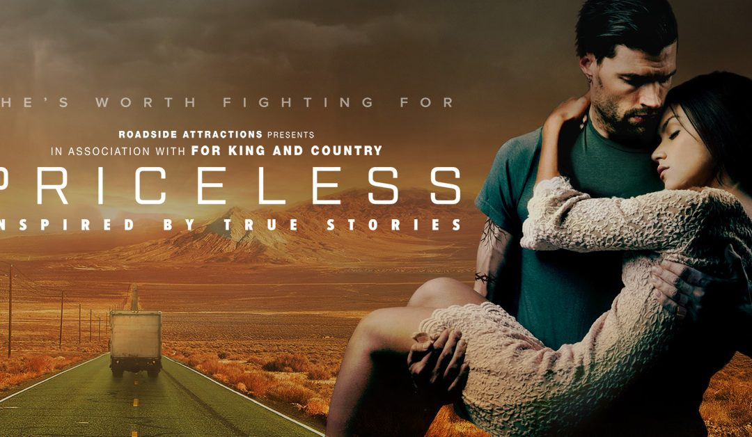 For King and Country's Luke Smallbone Talks His New Movie 'Priceless' Now in Theaters