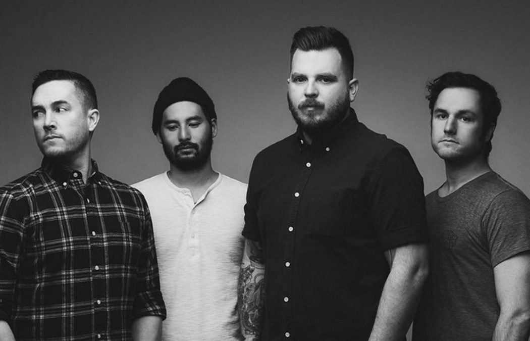 Thrice Album Review 'To Be Everywhere Is To Be Nowhere'