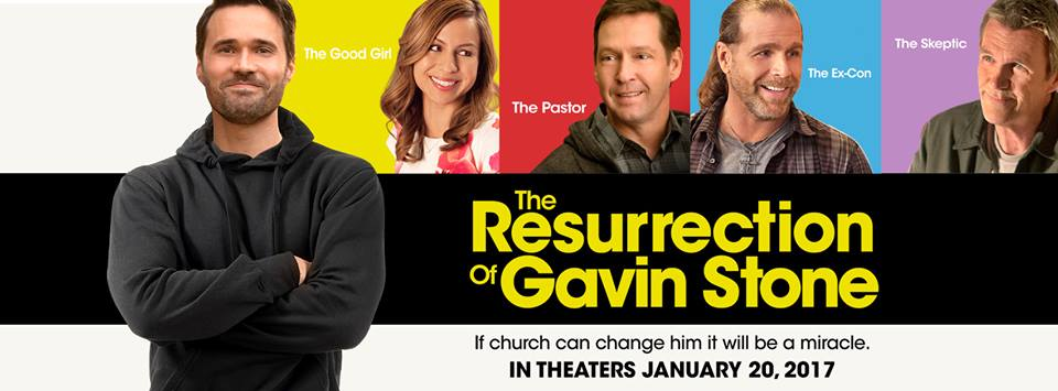 The Resurrection of Gavin Stone – Christian Movie Review
