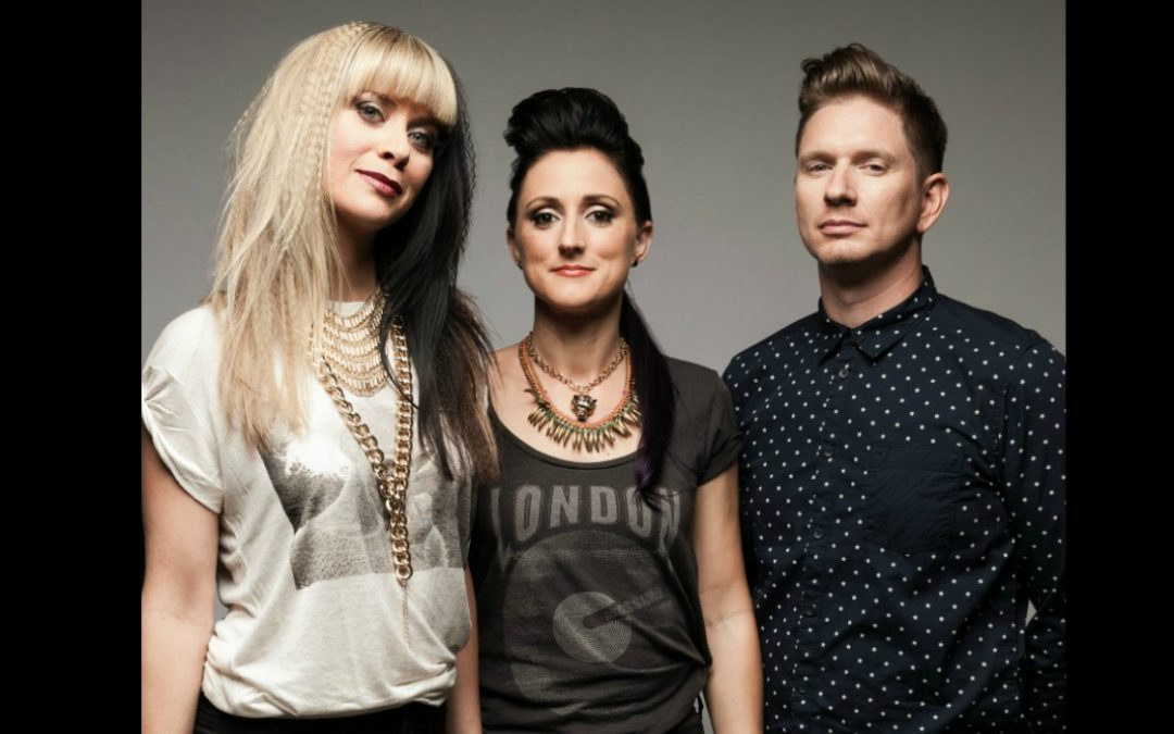 Fireflight's Dawn Michele Talks New EP 'Re-Imag-Innova'