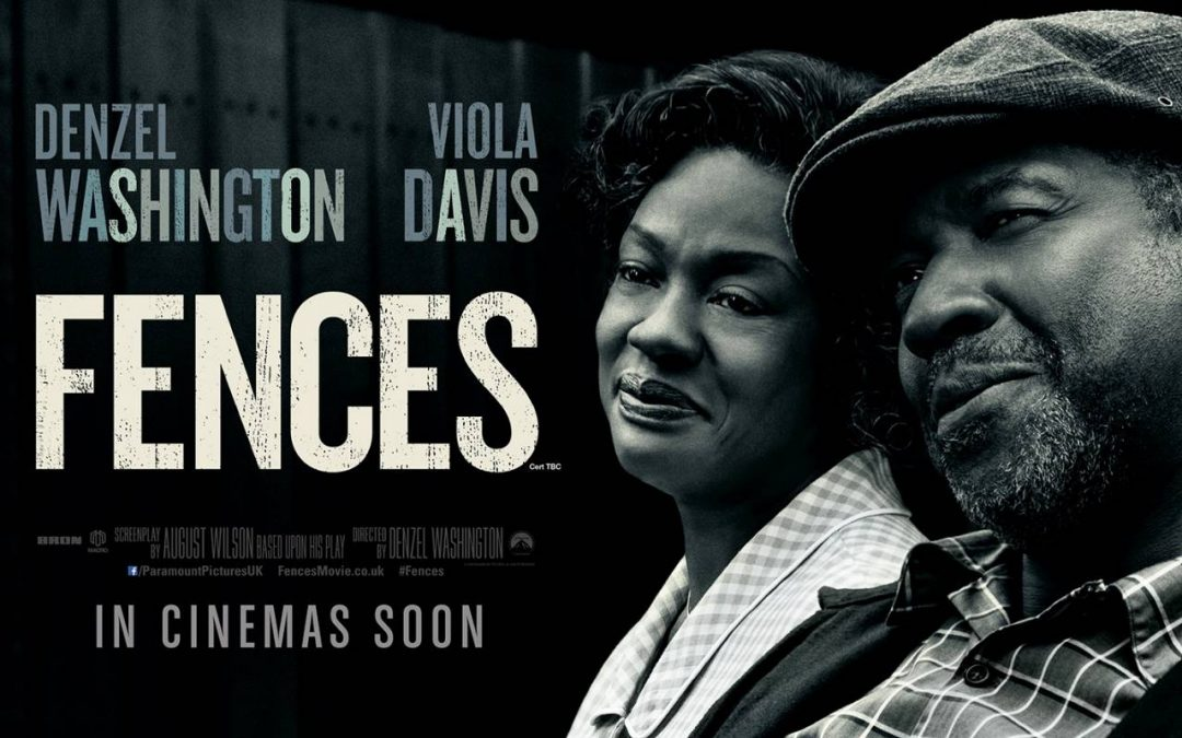 Fan of Denzel Washington's 'Fences'? The New Blu-Ray Version Has Impressive Content (and More in This Christian Movie Review)