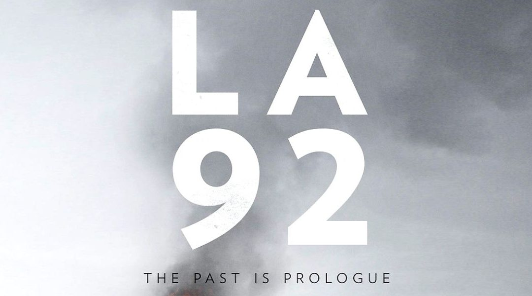 'LA 92' Review – Stunning New Documentary on the LA Riots of 1992