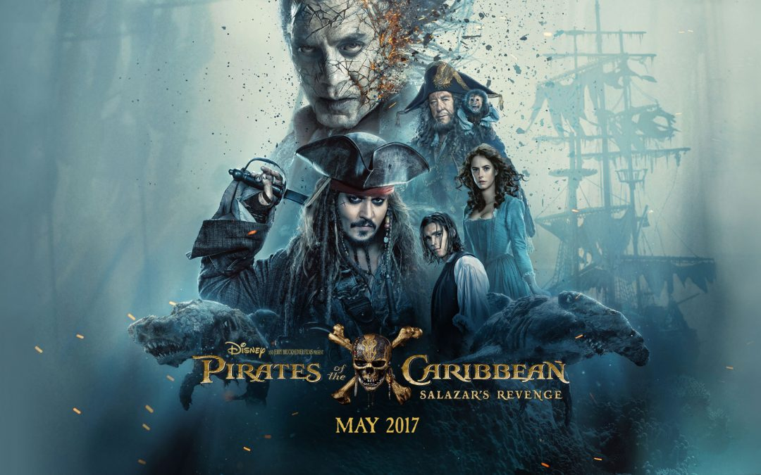 Pirates of the Caribbean: Dead Men Tell No Tales – Christian Movie Review