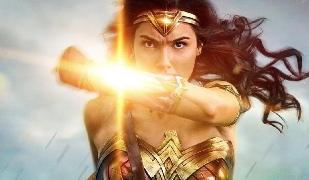 Wonder Woman – Christian Movie Review