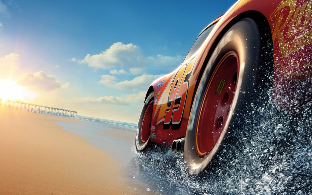 Cars 3 – Christian Movie Review