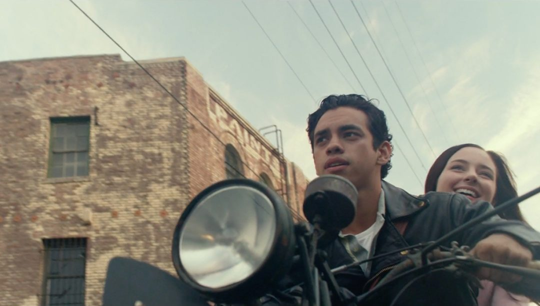 'Victor': Atmospheric Film Set in 1960s Brooklyn, Another Step Forward for Faith-Based Genre