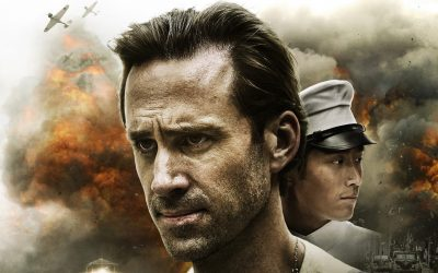 On Wings of Eagles: Co-Director of New Chariots of Fire 'Sequel' Starring Joseph Fiennes Talks Faith and Filmmaking in China