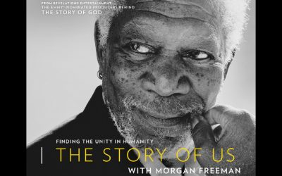 Nat Geo's 'The Story of Us' with Morgan Freeman – Christian Review
