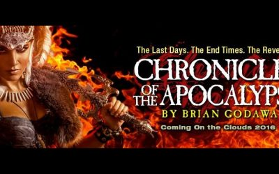 Brian Godawa's Thrilling First-Century Epic Continues in 'Remnant: Rescue of the Elect,' Book Two in the Chronicles of the Apocalypse