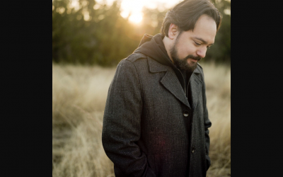 Todd Agnew Talks His New Album 'From Grace to Glory' and His Journey Through Seminary