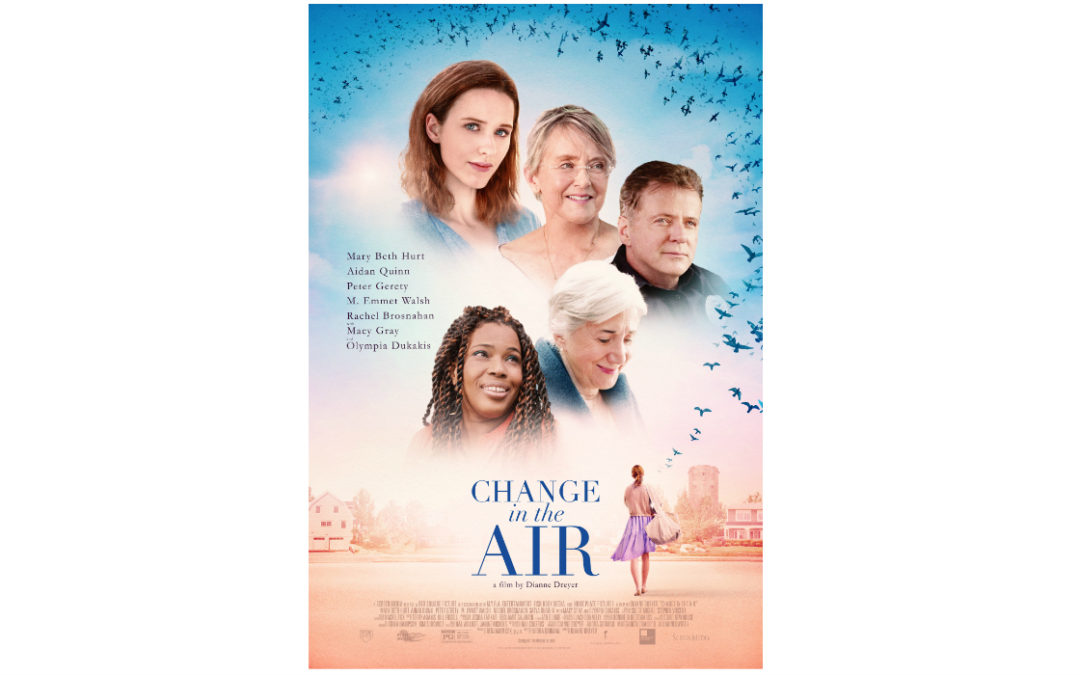 Trailer for the New Film 'Change in the Air' Looks Intriguing