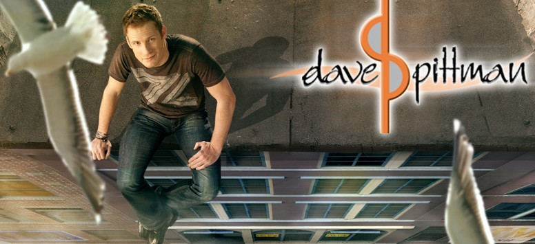 Dave Pittman
