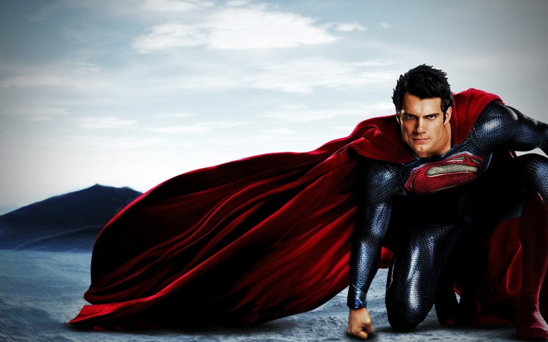 Man of Steel Review At Rocking Gods House!