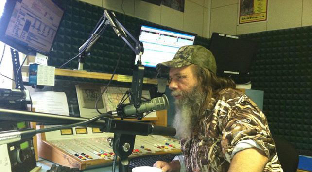 "Duck Dynasty's ""Mountain Man"" of God – Talks To Rocking God's House!"