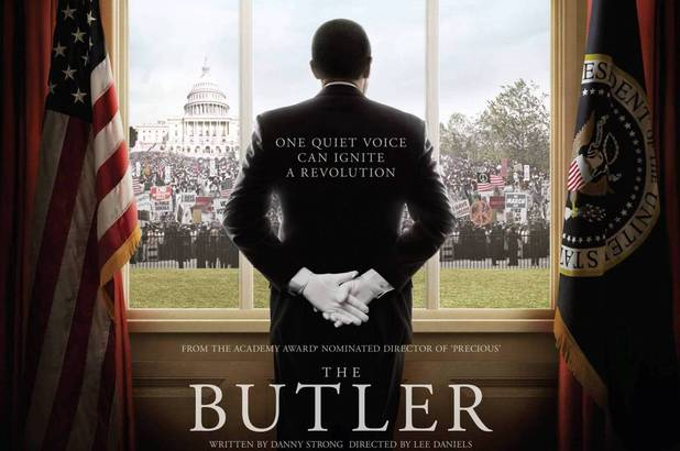 Lee Daniels' The Butler: A Historical Drama Told from an Unlikely Perspective