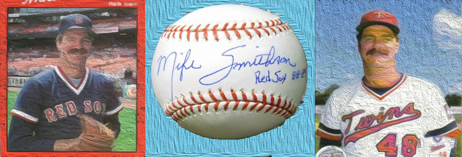 Mike Smithson – This Baseball Legend Still Has Game… Now For God!