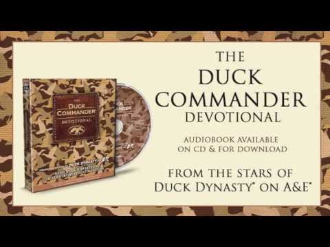 Duck Commander Devotional At Rocking Gods House