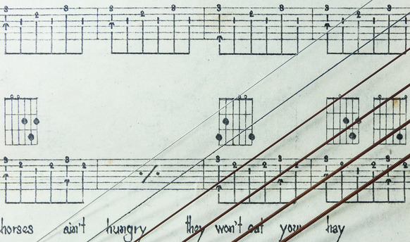 Tips for Creative Chord Progressions in Worship: Part 1